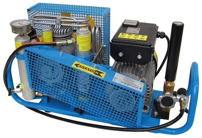 Druckluft Kompressor gekauft!